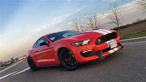 2016 Ford Mustang Shelby GT350: By the Numbers   autoTRADER.ca