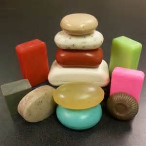 How to Make Soap Bars