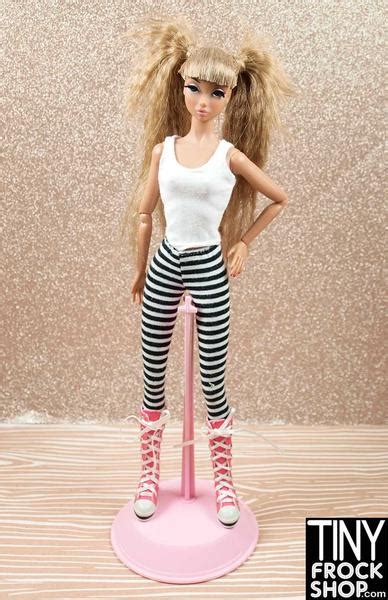 barbie stands  styles  colors