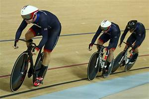 Rio 2016: Team GB secure gold in the men's team sprint ...