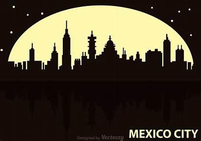 Mexico Night Vecteezy Graphics Clip Nightlife