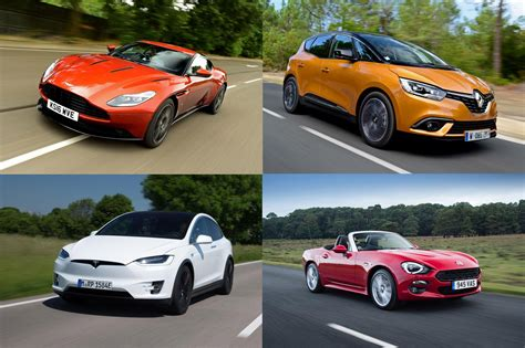 Best New Cars 2016  Pictures  Auto Express
