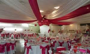 decoration salle de mariage pas cher sedgu