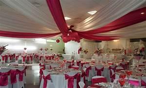 Idée Décoration Mariage Pas Cher : photo salle mariage le mariage ~ Teatrodelosmanantiales.com Idées de Décoration