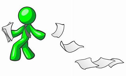 Reference Clipart Documentation Cheat Clip Paper Trail