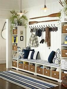 les 25 meilleures idees de la categorie decoration de With meuble pour entree de maison 13 la deco de la maison objets en bois archzine fr