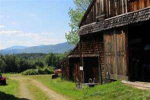 in madison new hampshire a tour of 100 year old barns With barns in nh