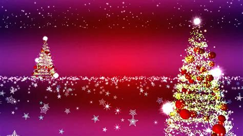 wallpaper christmas animations free tree animation background aa vfx