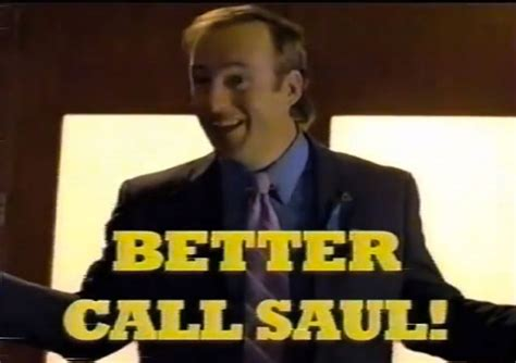 'better Call Saul' '80s Intro Gives Us Our 'breaking Bad