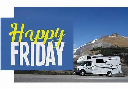 Lake Cabin Grand Rv Weekend Happy Friday