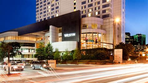 Buckhead Hotel Features  Buckhead Hotel Amenities The