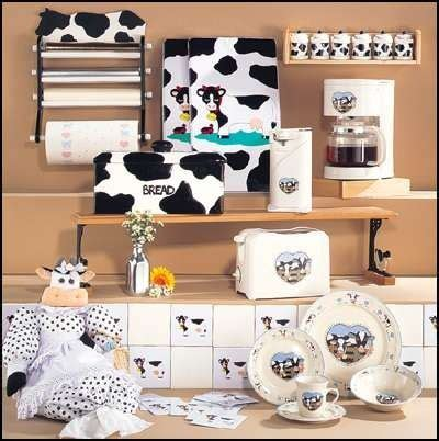 cow decor for kitchen i want a cow themed kitchen my future home