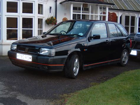 1993 Fiat Tipo Exterior Pictures Cargurus