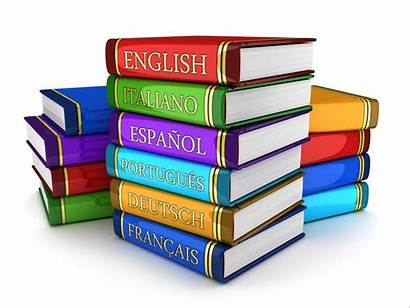 Textbooks Language Books English Clipart Learning Foreign