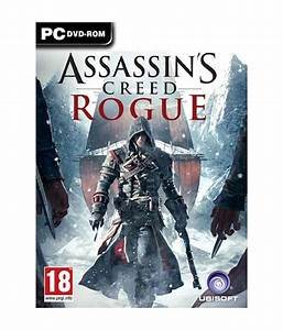 Buy Assassins Creed Rogue - PC Online at Best Price in ...
