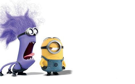 Minions Animated Wallpaper - goodies 169 despicable me