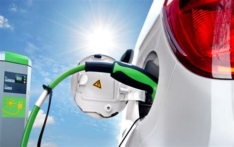 electric vehicles charging stations fast charging leads to electric car boom