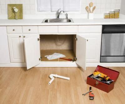 install  tail piece   kitchen sink