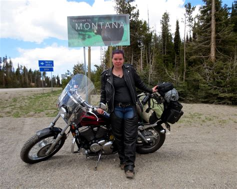 road trip moto amanda s big sky country road trip moto