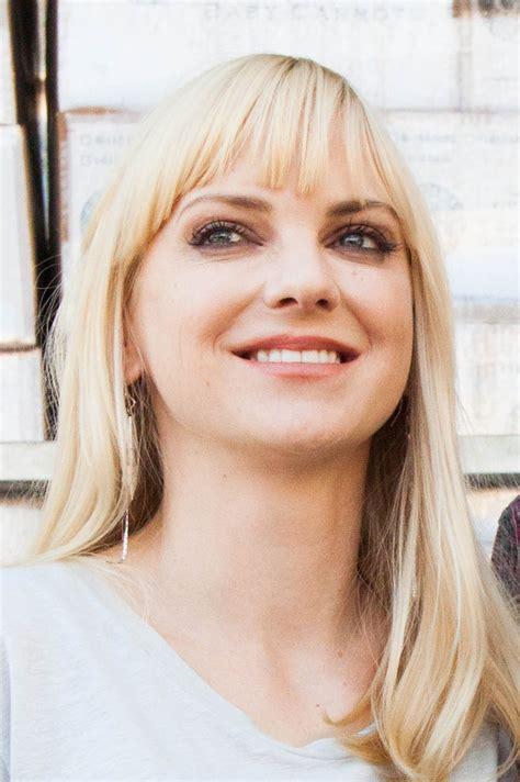 Anna Faris Wikipedia