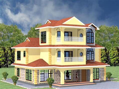 bedroom maisonette house designs  kenya check details