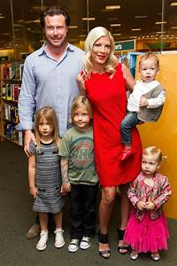Tori Spelling Pregnant Again? Could A Baby Save Her ...