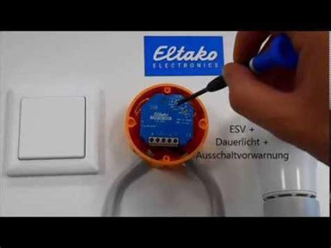 tutorial enocean eltako fsrnp  deutsch youtube