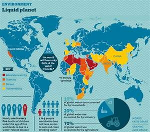 The countries facing the worst water shortages | indy100