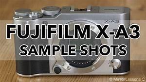 Gallery Of Fujifilm X