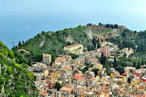 Best Places In Sicily 10 Best Places To Visit In Sicily With Photos Map