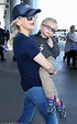 Anna Faris reveals details about son Jack's health woes ...