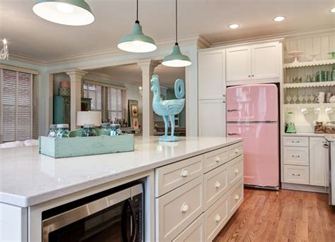 retro kitchen design pictures 50 smart and retro style kitchen ideas for that different look 4813