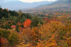 Places to See Fall Foliage in Vermont