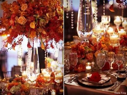 Mariage Automne Decoration Autunnale Matrimonio Colors Decorazioni