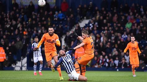 Newcastle United - Extended highlights: West Brom