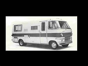 Travco Motorhome Rv Operations And Tech Manual With A  C
