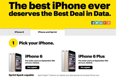 sprint plans for iphone sprint launches 70 a month iphone for lease plan