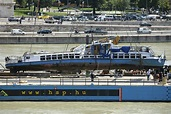 Cruise ship captain charged in deadly Danube River ...