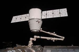 Dragon SpaceX News - Pics about space