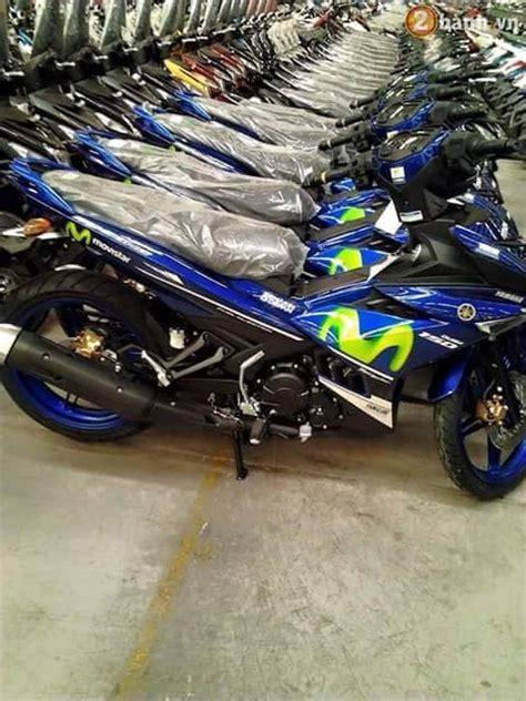 Jupiter Mx Racing by Spyshot 2015 Yamaha Jupiter Mx King 150lc Fi Movistar