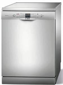 Lave Vaisselle Bosh : promo bosch sms54m48eu lave vaisselle 13 couverts 549 ~ Melissatoandfro.com Idées de Décoration