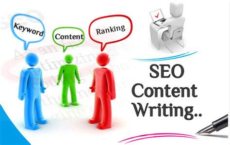 Seo Content by How To Write A Great Seo Article
