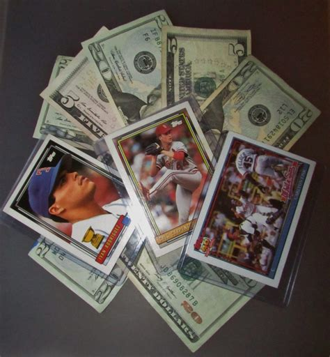 Some of their competitors don't offer the option to sell egift cards, so if you find you have an abundance. How To Sell Baseball Cards - Baseball~X~Gear