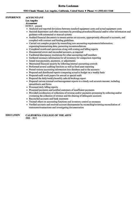 hedge fund accountant sle resume templates of company