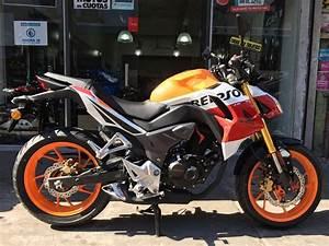Honda 2017 Motos : moto honda cb 190 repsol 0km 2017 mpmoron en ~ Melissatoandfro.com Idées de Décoration