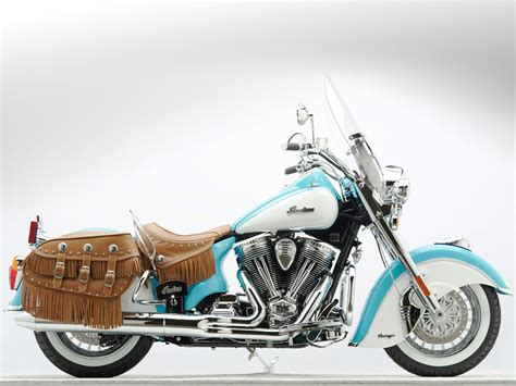 2012 Indian Chief Vintage Motorcycle