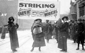 big business  labor unions lesson plan
