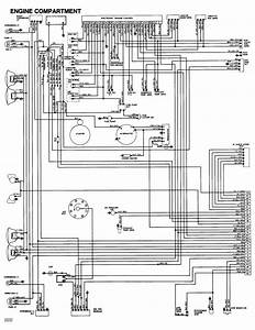 1986 Mercury Grand Marquis Wiring Diagrams