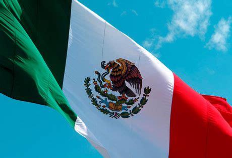 Yo Influyo News - La Bandera Mexicana, símbolo de los ...