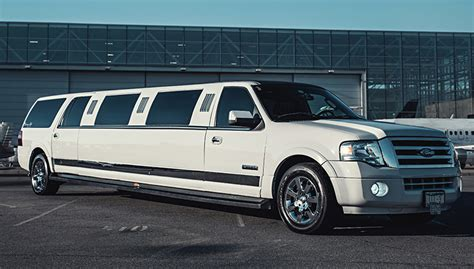 Suv Limo by Stretch Suv Limo Dabryan Vancouver Limousine